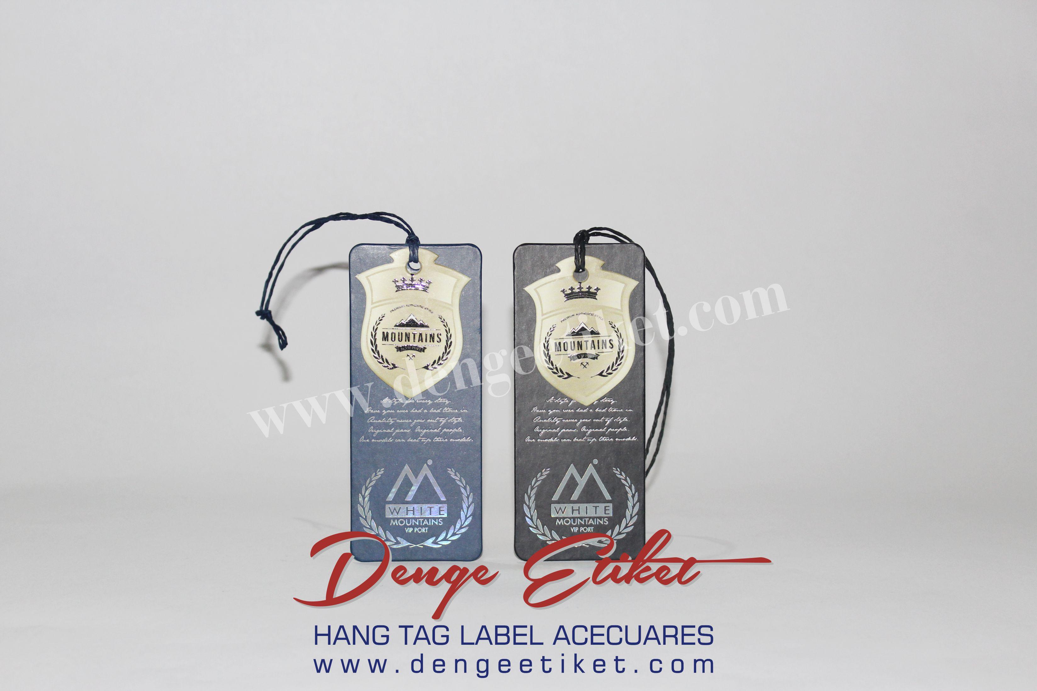 Tekstil Etiketi