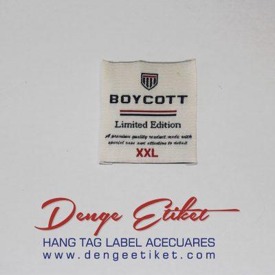 Dokuma Etiket